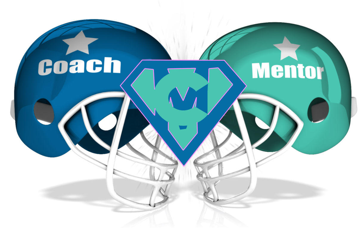 Superpowering from coaching and mentoring
